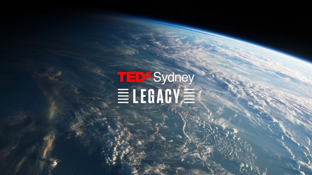 TEDxSydney-2019-Legacy